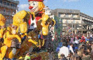 Carnevale Metropolitano