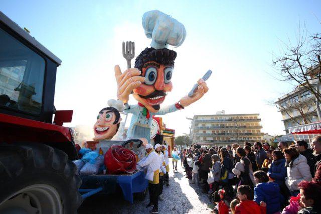 Carnevale Jesolano