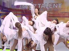 Gruppo danza Attitude