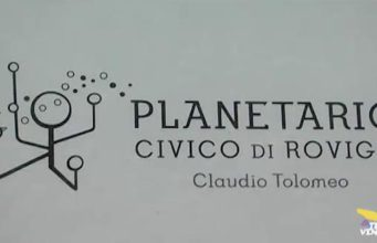 Planetario civico claudio Tolomeo