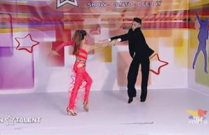 Team Dance Europa