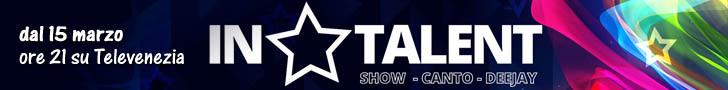 In Talent: in onda dal 15 marzo