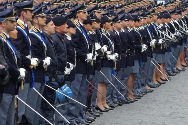 Fondazione della Polizia