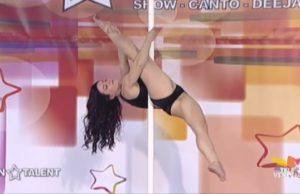 Alessia Carrer