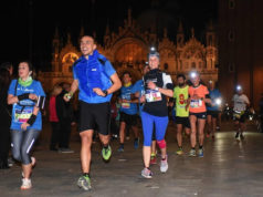 Garmin Venice Night Trail