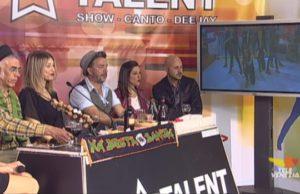 Talent Finalisti