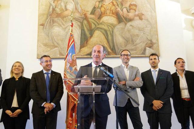 autonomia del Veneto