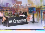 giuria di In Talent