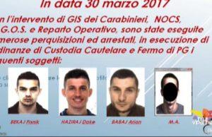 terrorismo venezia