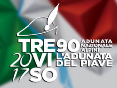 Adunata Alpini Treviso
