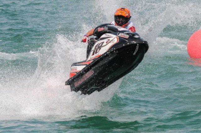 Campionato Italiano Moto d'Acqua