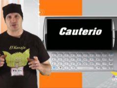 Cauterio