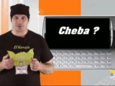 Cheba