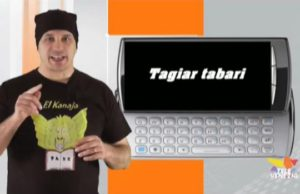 Tagiar Tabari
