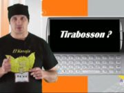 Tirabosson