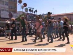 Gasoline Country Beach Festival