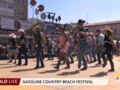 Gasoline Country Beach Festival