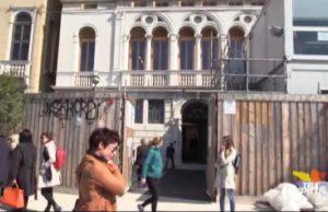 Palazzo delle Zattere