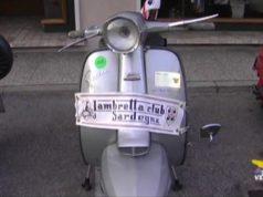 EuroLambretta Jamboree