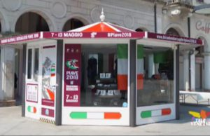 info point Piave 2018