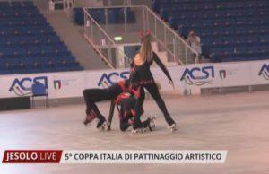 Coppa Italia di pattinaggio artistico