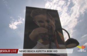 nemo beach bebe vio