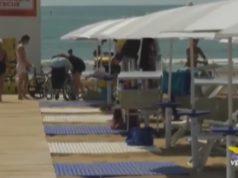 premio accoglienza nemo beach