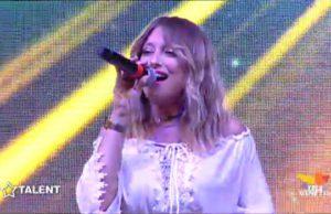 Alice Benetazzo