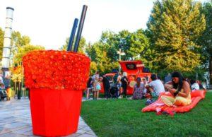 Spritz&Flowers
