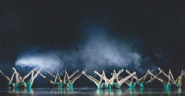 bibione cento ballerini