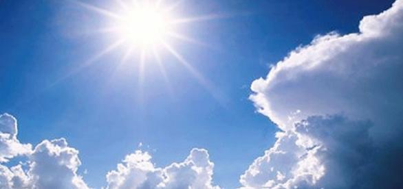 meteo caldo domenica temporali