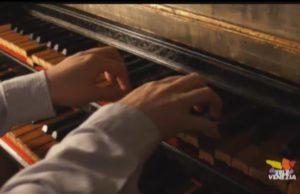 organo gaetano callido