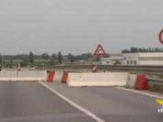 porto viro ponte interrotto