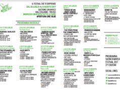 programmazione festival suoni di marca