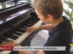 Alex Mazzetto