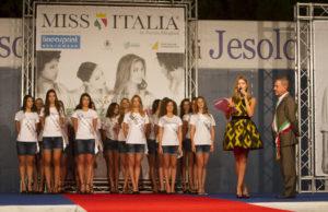 Miss Veneto 2017