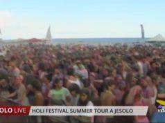 Holi Festival Summer Tour