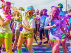 Color Run Mogliano