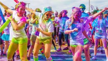 Color Run Mogliano