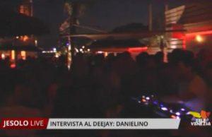 deejay Danielino