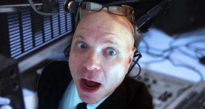 dj maurillo speaker di radio venezia