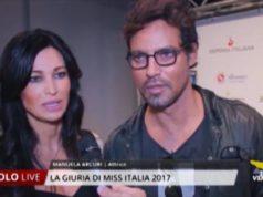 giurati di Miss Italia 2017
