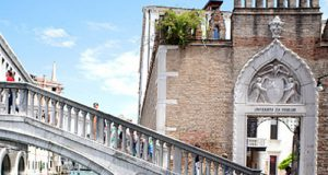 Ca' Foscari Tour