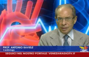 Antonio Raviele