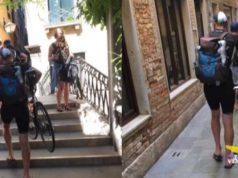 aggressioni a Venezia