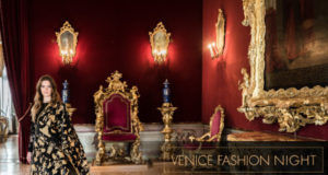 Venice Fashion Night