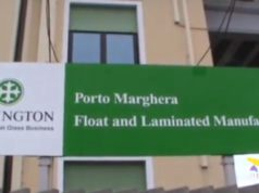 Porto Marghera Pilkington