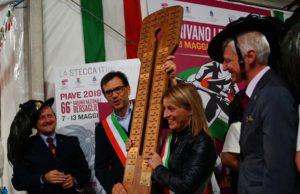 Stecca Itinerante