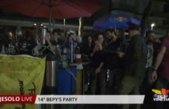 Bepy's Party