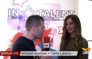 InTalent Audition